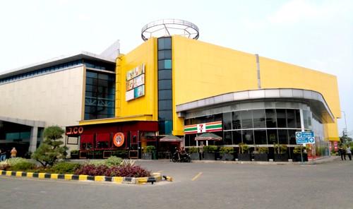 Lippo Plaza Kramat Jati