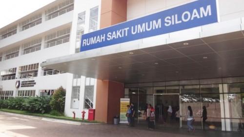 RS Siloam Kebon Jeruk