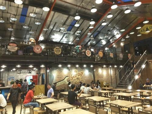 OTW Foodstreet Palugada Foodstreet