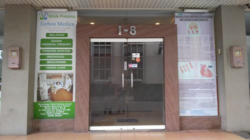 gerhon medica business park kebon jeruk