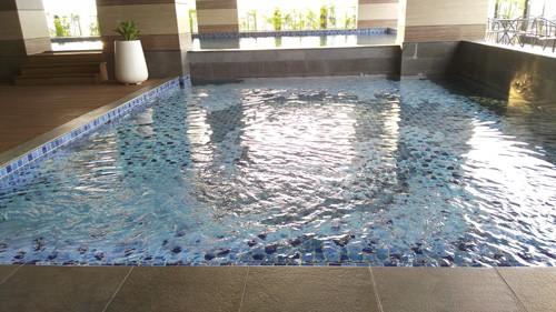 kolam anak maqna residence