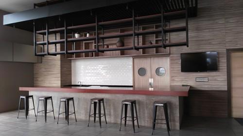 Snack Bar maqna residence