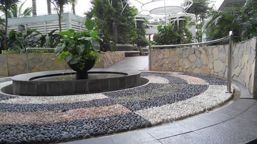 Taman Refleksologi metro park residence