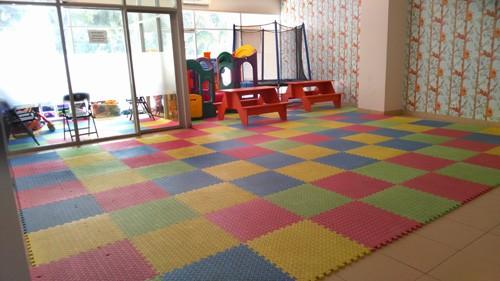 playground belmont