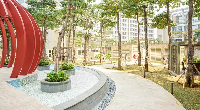 Taman Anggrek Residence Fasilitas Harga Dan Info 2019