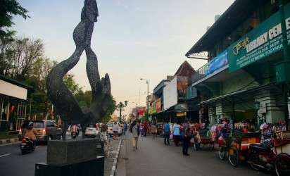 Sewa Apartemen di Jogjakarta
