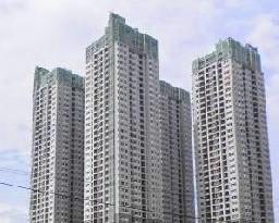 thamrin residence apartment