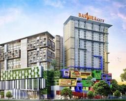 bassura city apartment