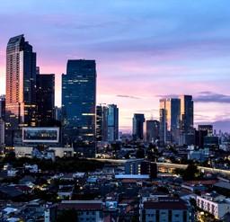 Sewa Apartemen<br />Jakarta Selatan