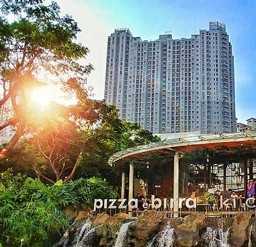 Sewa Apartemen<br />Jakarta Barat