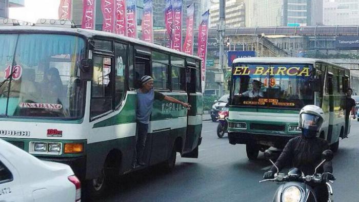 transportation di kembangan