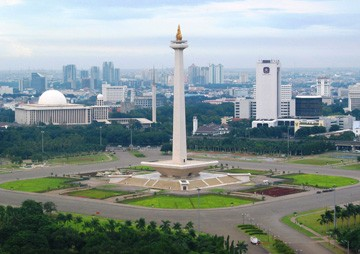 tourist attraction & entertainment di gambir