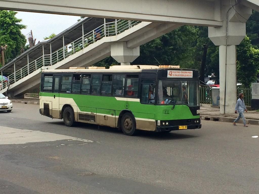 运输 di rawasari
