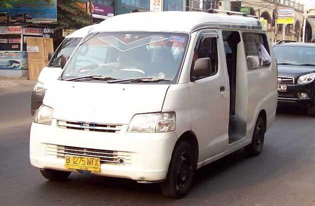transportation di duri kosambi