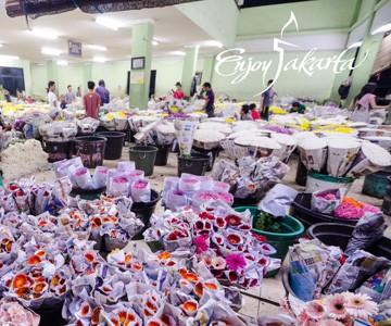 tourist attraction & entertainment di kebon jeruk