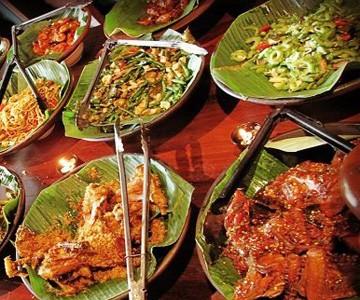 culinary di kuningan