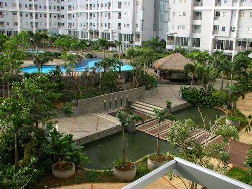 apartment for rent in tambora