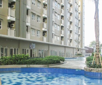 apartment for rent in pondok bambu