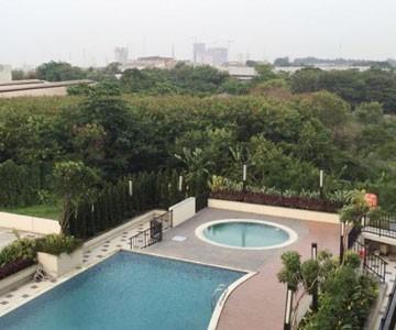 apartment for rent in cikarang