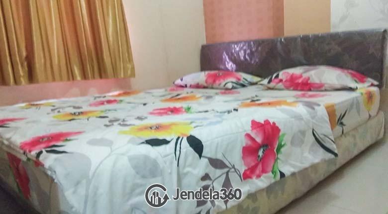 Green Pramuka City Apartment