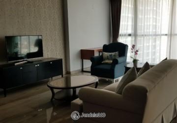 Kemang Village Apartment 3BR Tower Bloomington