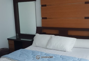 Setiabudi Residence 3BR Tower A