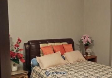 Pearl Garden Apartment 1BR View Jl. Gatot subroto