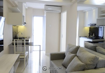 Bassura City Apartment 1BR View city