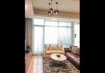 Oakwood Suites La Maison 3BR Fully Furnished