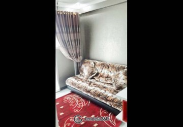 Sentra Timur Residence 2BR Tower Abu