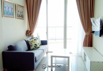 Ancol Mansion Apartment 2BR View Laut