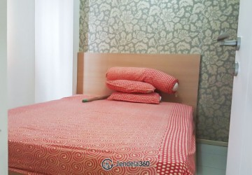 Kalibata City Apartment 2BR Tower Mawar