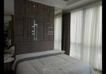 District 8 2BR Fully Furnished