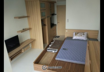 Kota Ayodhya Apartment Studio Fully Furnished