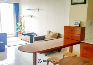 Graha Cempaka Apartment 3BR Non Furnished