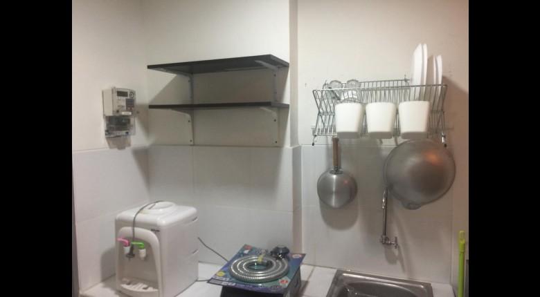 APLA007-PictureApartemen Akasa Pure Living Apartment