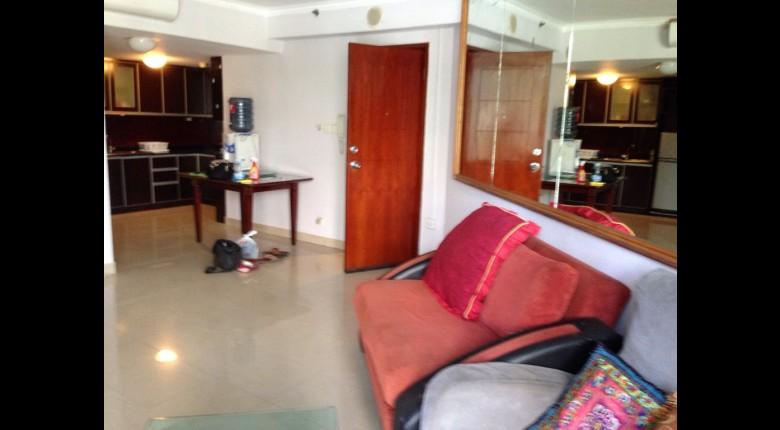 ASRC008-PictureAston Rasuna Apartment