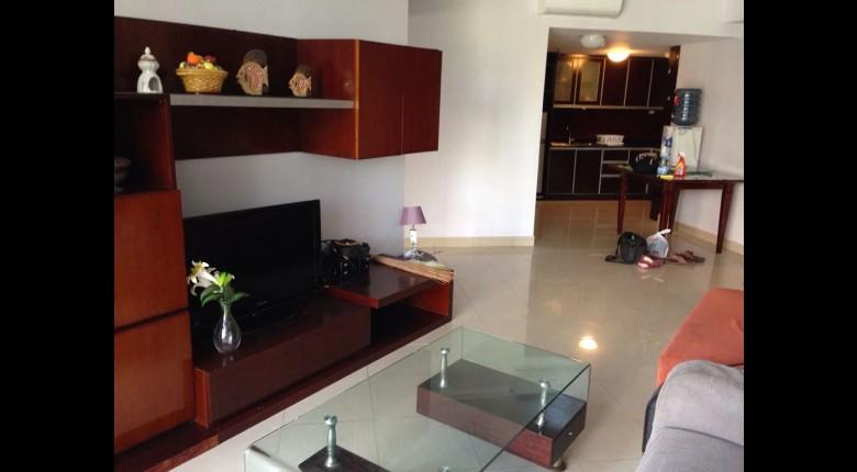 ASRC008-PictureAston Rasuna Apartment Apartment