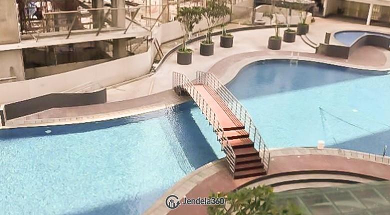 balcony Casa De Parco Apartment