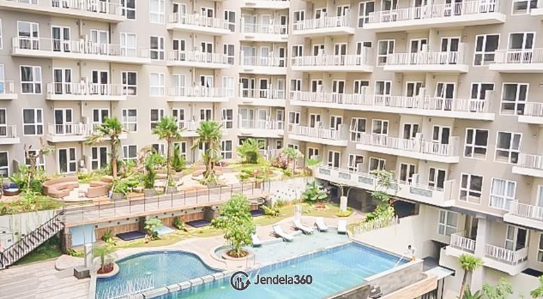 Balcony Grande Valore Condominium