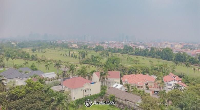 Balcony Nuansa Hijau (Green View) Apartment Apartment