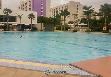 Aeropolis 2 Apartment 1BR View city