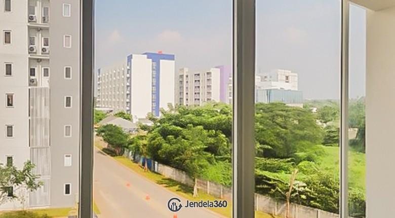 Balcony Aeropolis 2 Apartment Apartment
