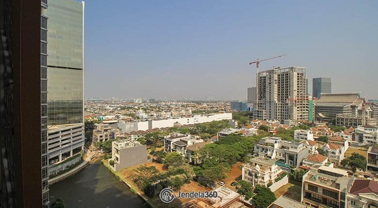 Balcony Gold Coast Apartment