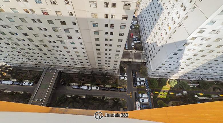 Balcony Gading Nias Apartment Apartment