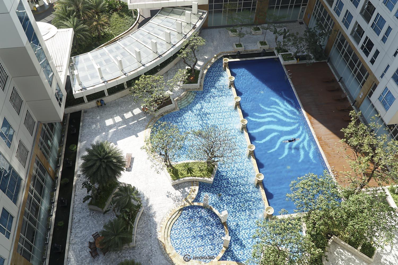 Balcony Casa Grande Apartment