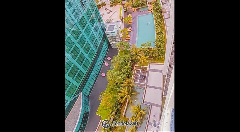 Balcony Central Park Apartment