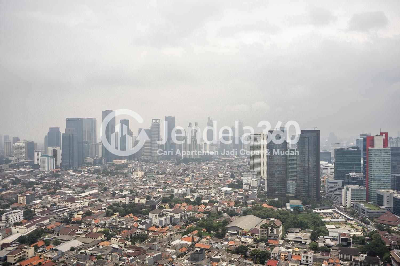 Balcony Kuningan City (Denpasar Residence) Apartment