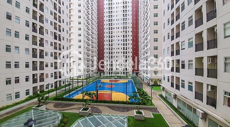 Balcony Apartemen Kota Ayodhya Apartment