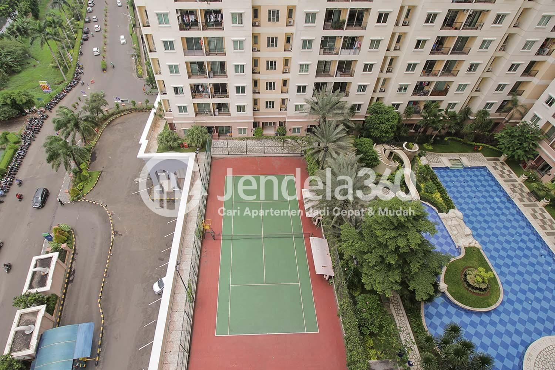 Balcony MOI City Home